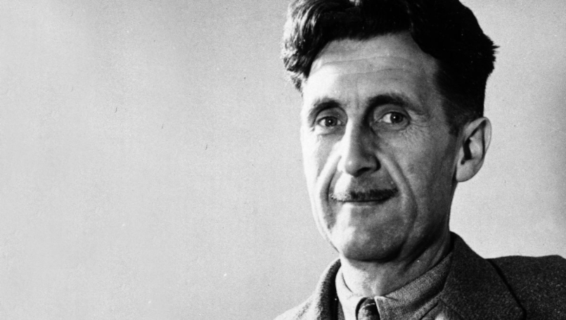 Writing Tips from George Orwell